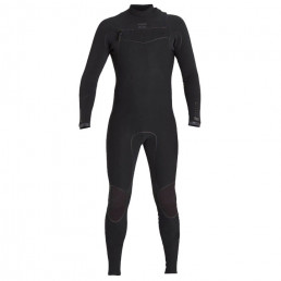 Billabong Furnace Carbon Fullsuit - Winter Wetsuit Buyers Guide