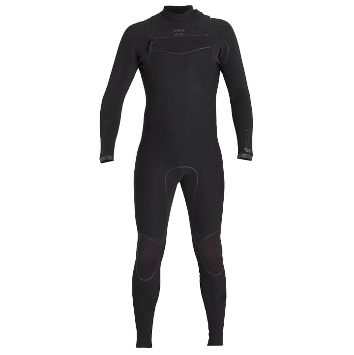 Billabong Furnace Carbon Fullsuit - Winter Wetsuit Buyers Guide