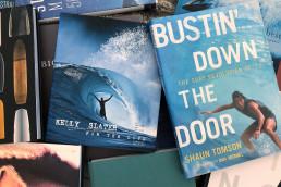 Surfing Books