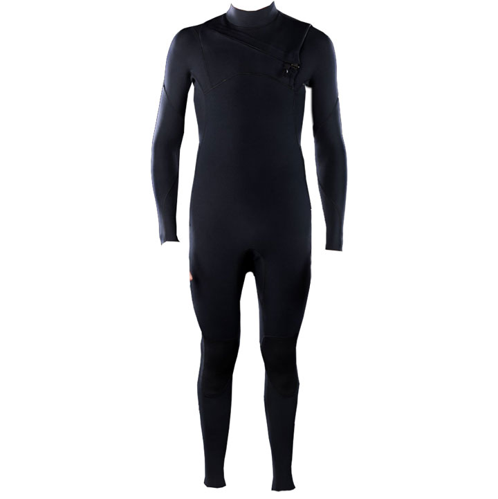 Need Essentials Thermal Fullsuit - Winter Wetsuit Buyers Guide