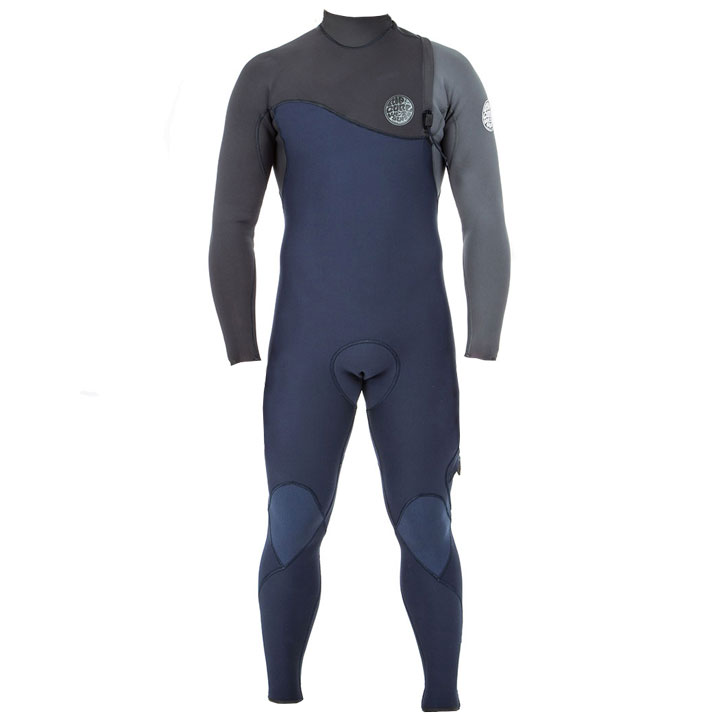 Rip Curl E-Bomb Zip Free Fullsuit - Winter Wetsuit Buyers Guide
