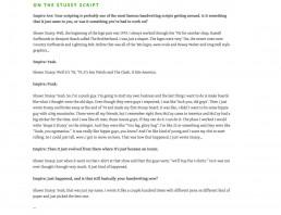 Shawn Stussy Interview