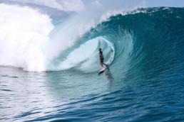 Fantasy Surfer Tahiti - Kolohe Andino