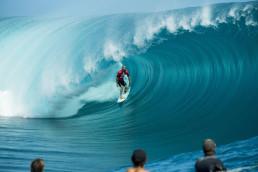 Fantasy Surfer Tahiti - Owen Wright