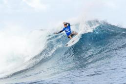Fantasy Surfer Tahiti - Joan Duru