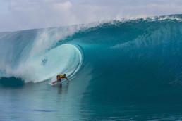 Gabriel Medina 2014 Billabong Tahiti Pro Champion