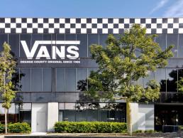 Vans Global Headquarters