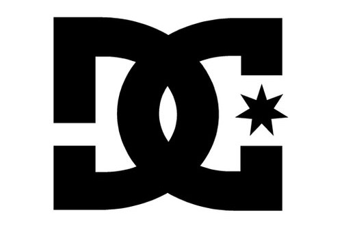 DC Shoes Logo