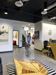 Volcom Global Headquarters