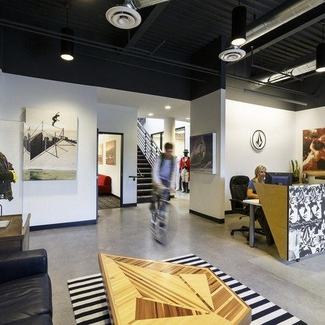Volcom Global Headquarters