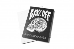 Wax Off Zine