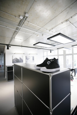 Converse Offices Berlin