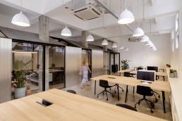 Herschel Supply Offices in China