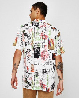Party Shirt by Insight