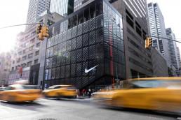 Nike NYC Store
