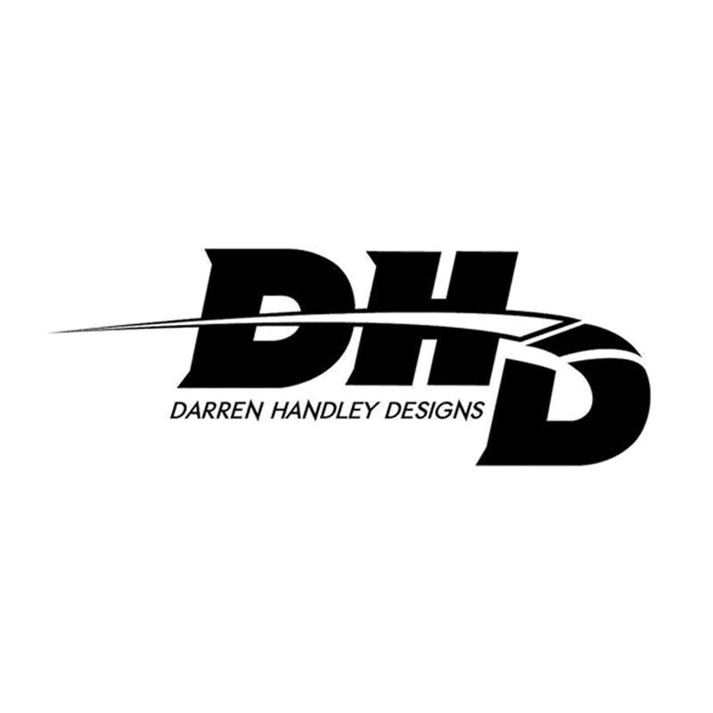 DHD Surf Logo