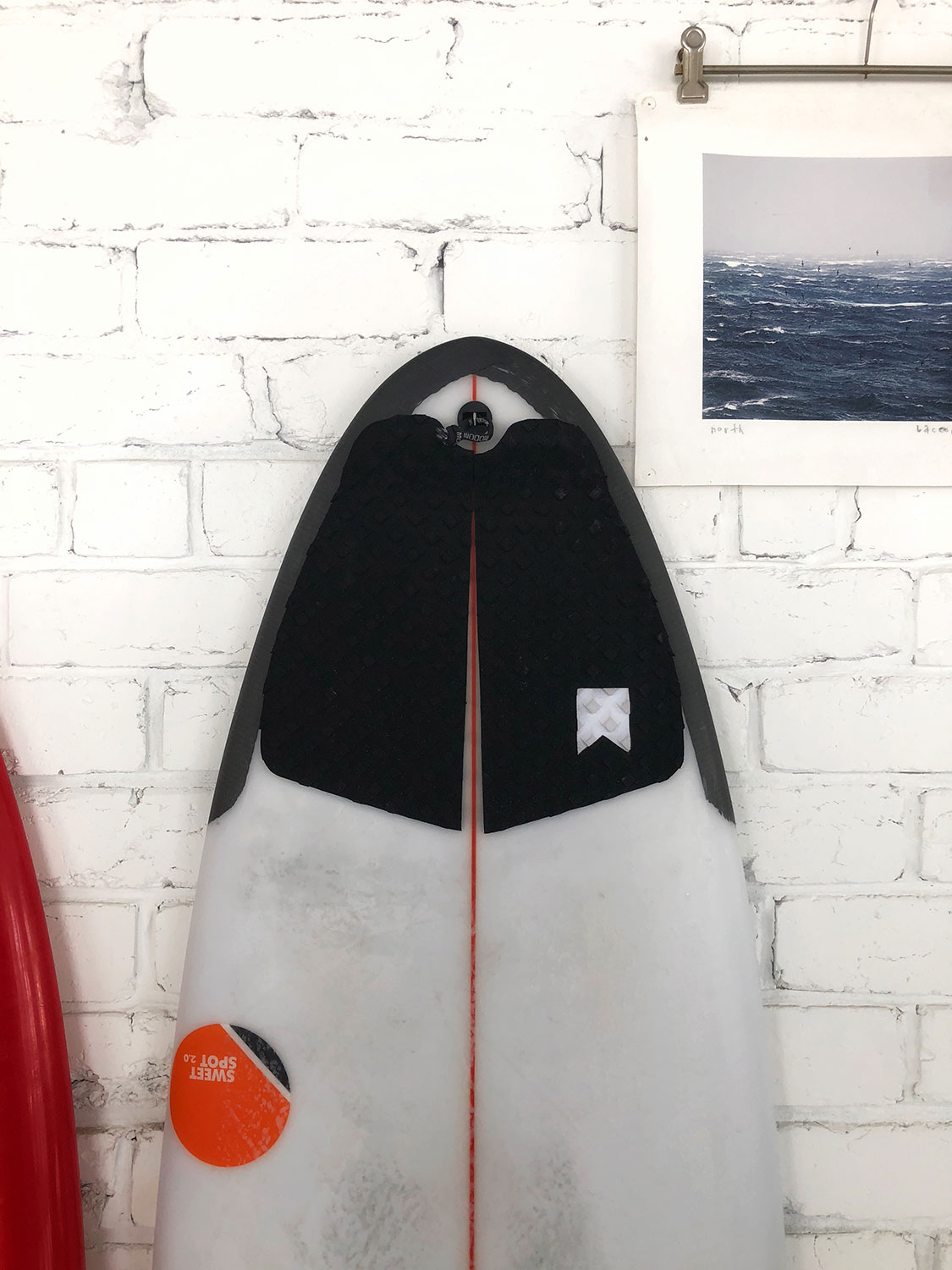 DHD Sweet Spot 2.0 Surfboard Review
