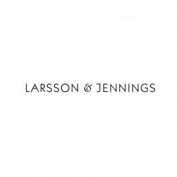 larsson and jennings logo