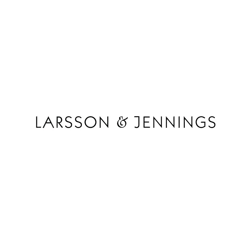 larsson and jennings logo