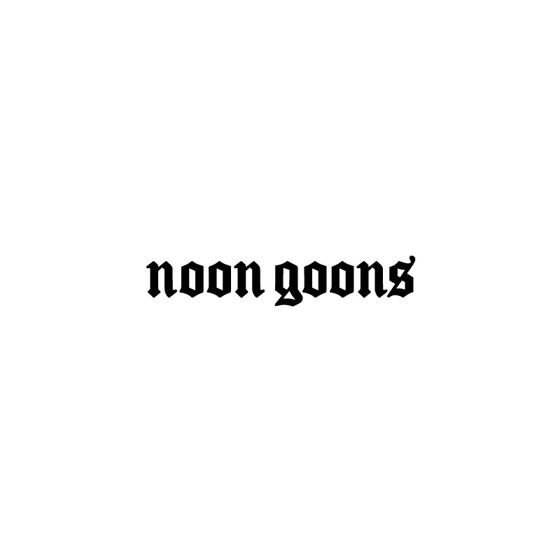 Black Friday Sales - Noon Goons Logo