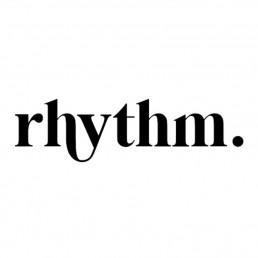 Rhythm Logo