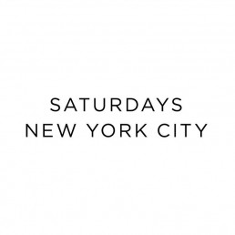 Saturdays NYC Logo