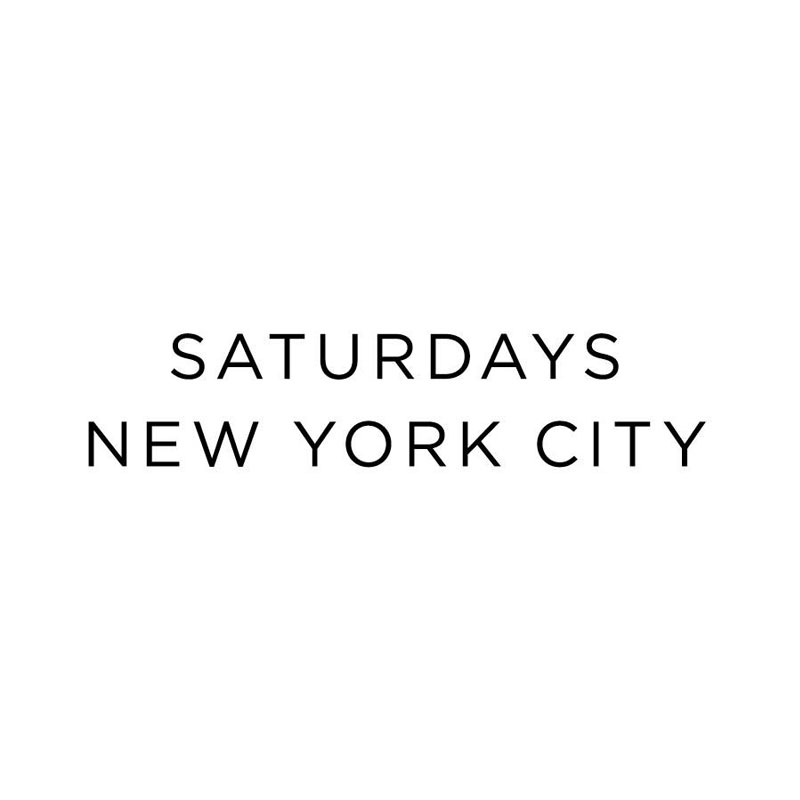 Saturdays NYC Logo