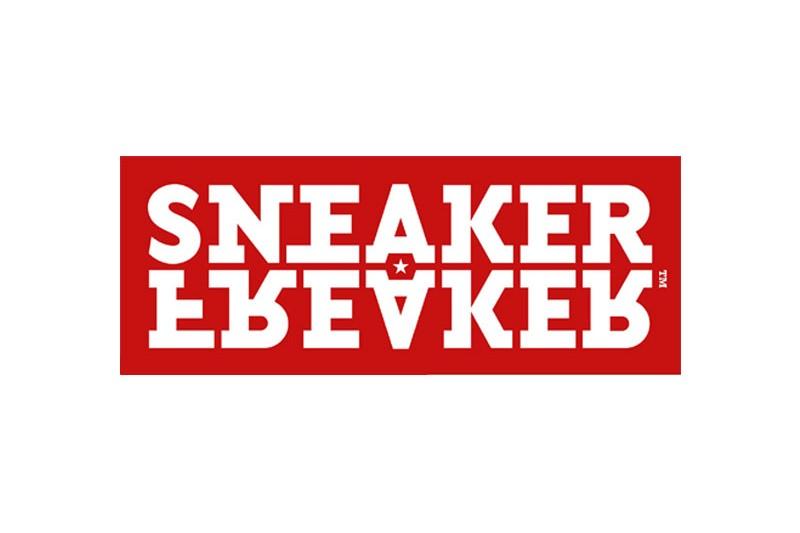 Sneaker Freaker Logo