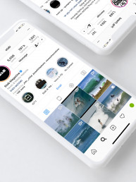 surf media on instagram