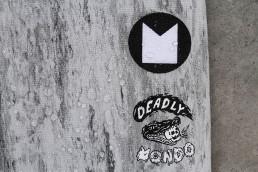 Modom Deadly Mondo Softboard Review