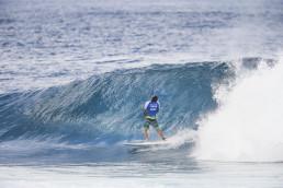 Pipe Masters Fantasy Surfer Guide - Michel Bourez