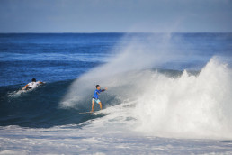 Pipe Masters Fantasy Surfer Guide - Gabby Medina