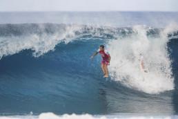 Pipe Masters Fantasy Surfer Guide - Julian WIlson