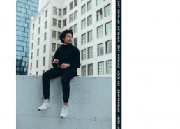 The Edwin by Clae