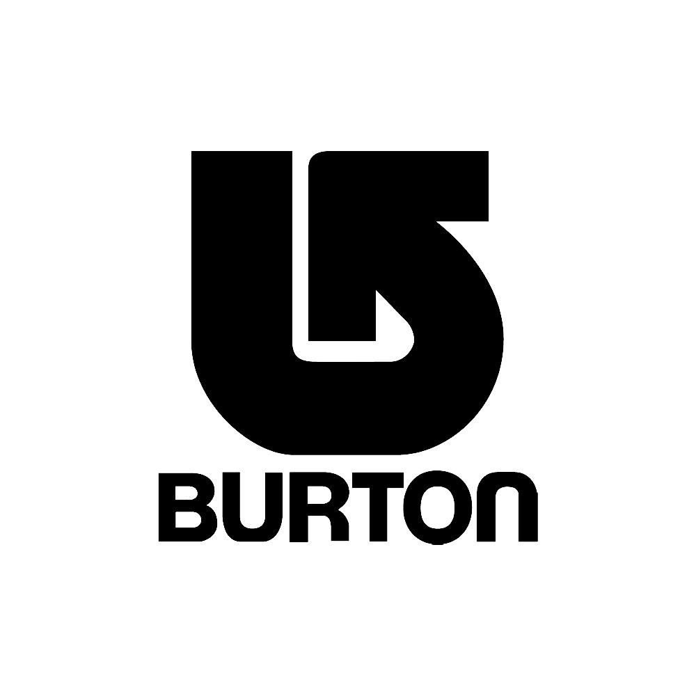 burton logo