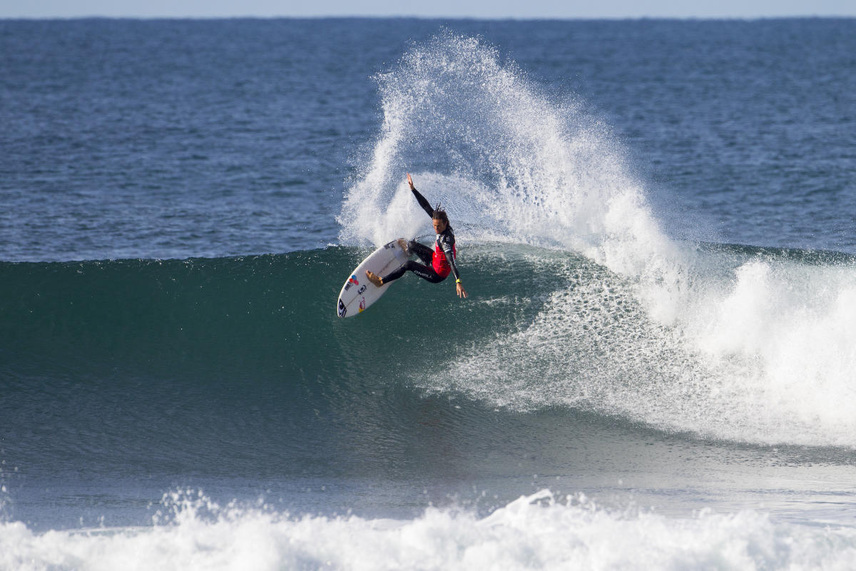 WSL Fantasy Surfer Guide - Bells Beach