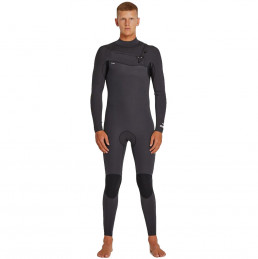 Buyers Guide for Winter Wetsuits - NCHE