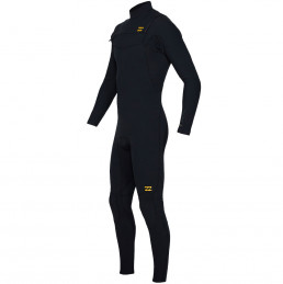 Buyers Guide for Winter Wetsuits - Billabong Pro Series