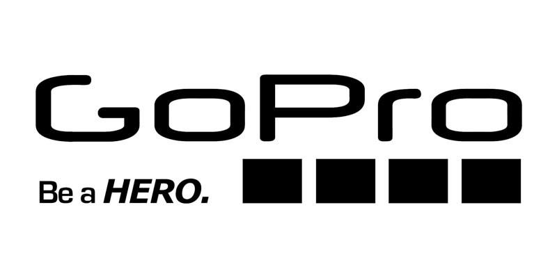 go pro logo