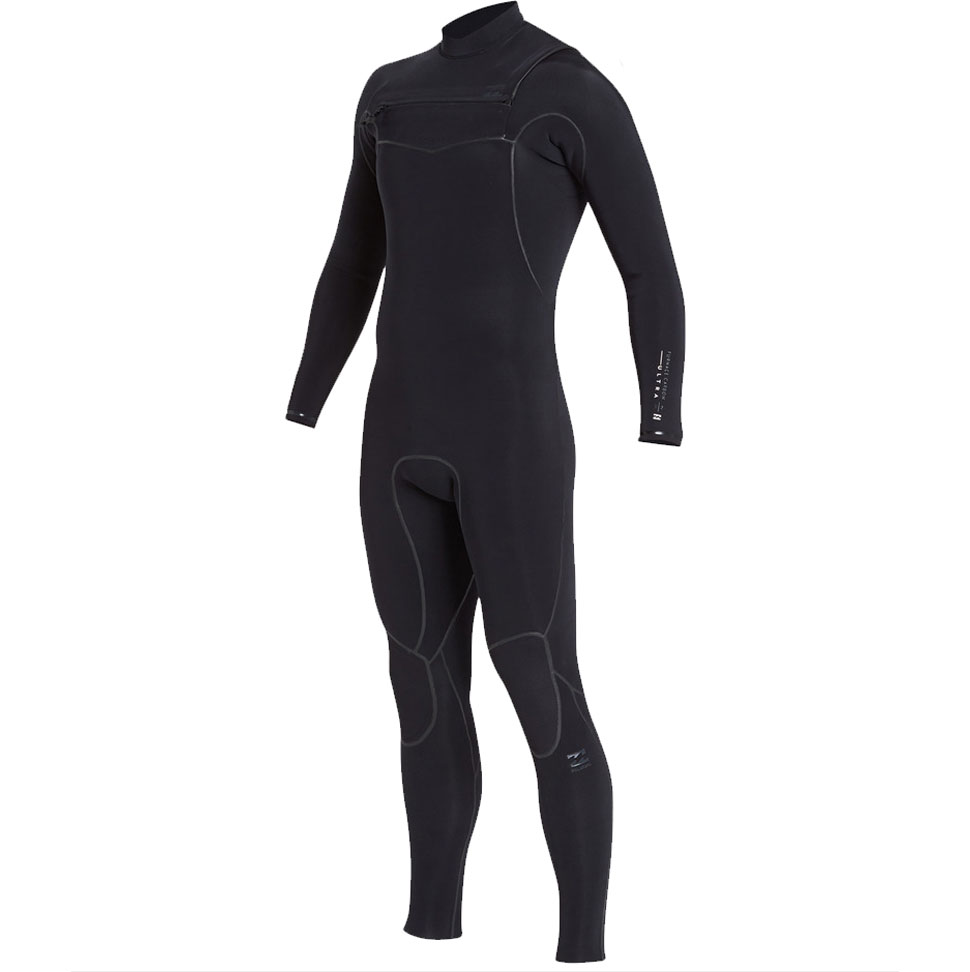 Winter Wetsuits Buyers Guide - Billabong