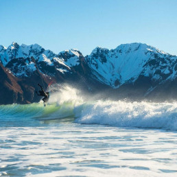 Winter Wetsuits Buyers Guide