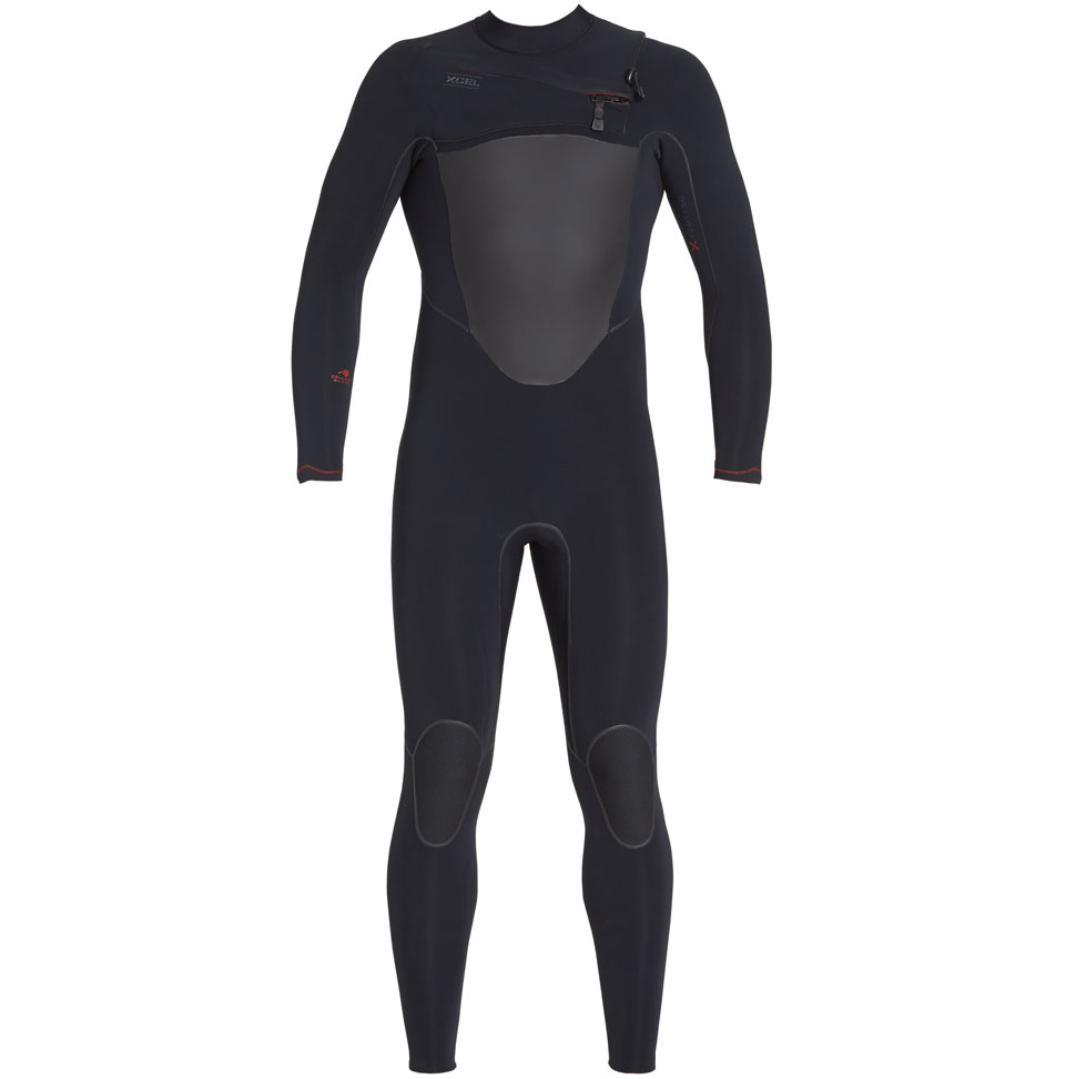 Winter Wetsuits Buyers Guide - Xcel