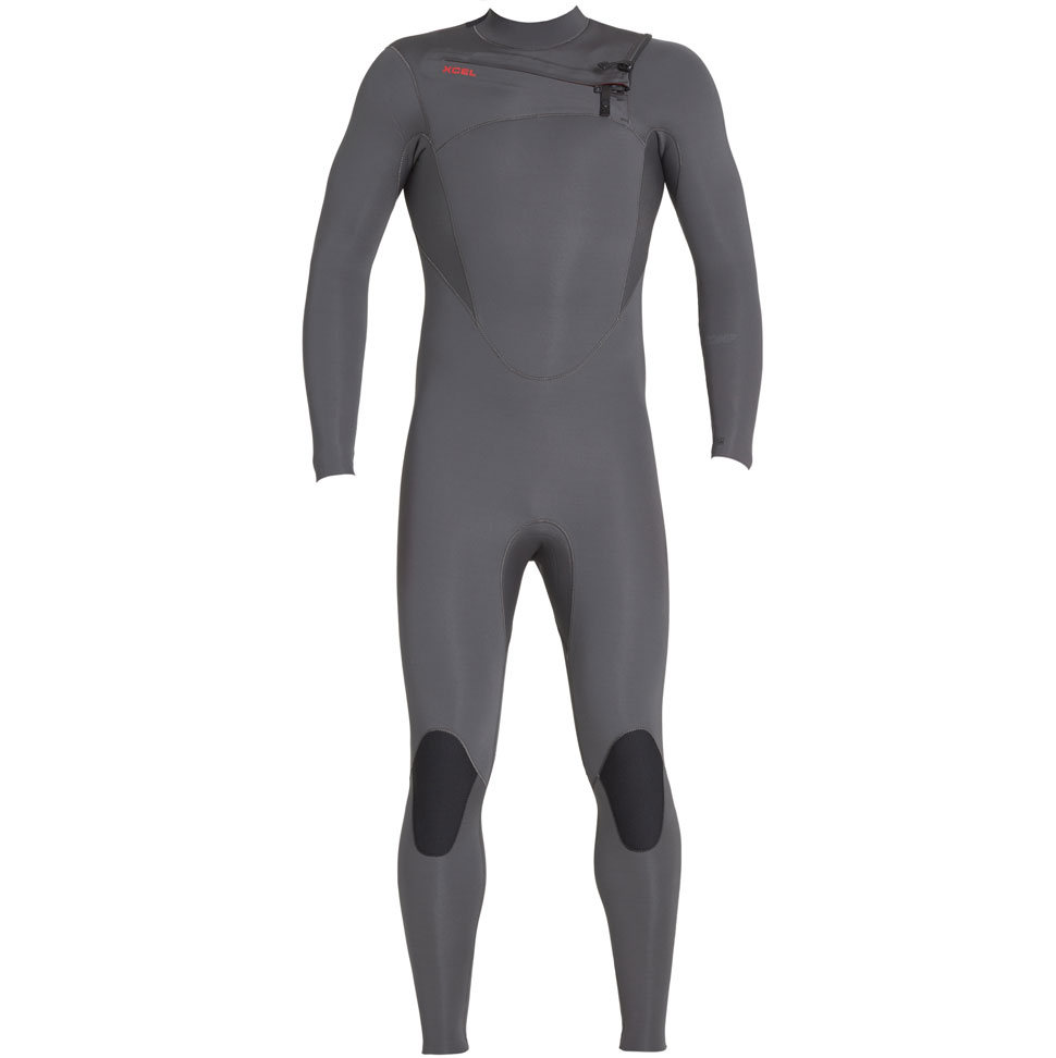 Winter Wetsuit Buyers Guide - Xcel