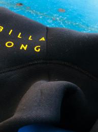 Billabong Pro Series Wetsuit Review