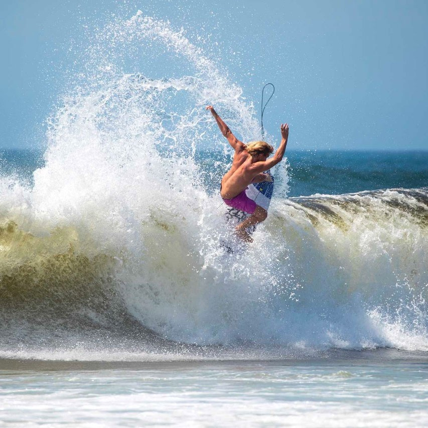 Boardshorts Buyers Guide - Harry Bryant