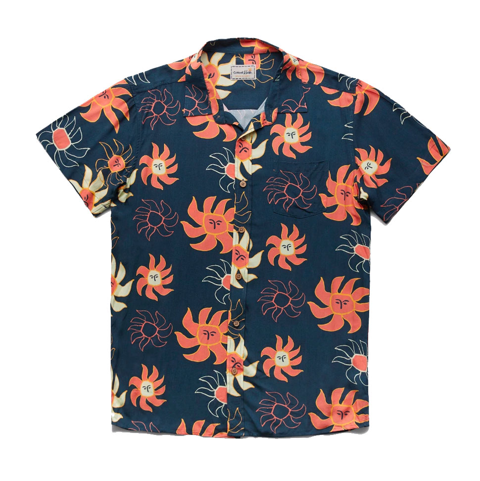 The Best Hawaiian Shirts this side of Honolulu - TCSS