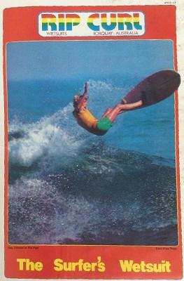 Vintage Rip Curl Ads