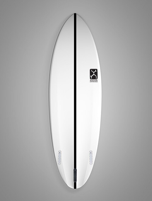 The Glazer by Firewire Surfboards