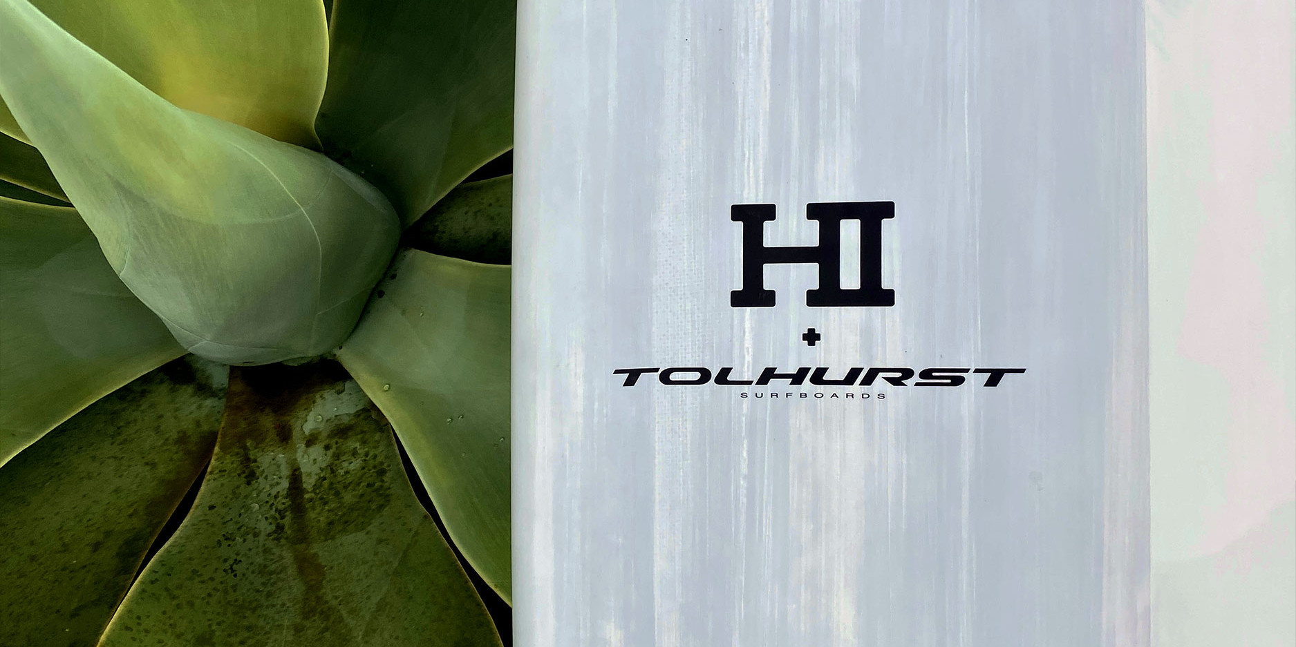 Tolhurst Surfboards Mid 6